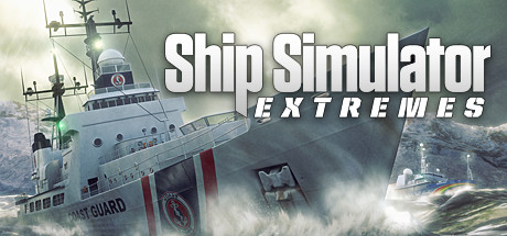 Ship Simulator Extremes Cover Image