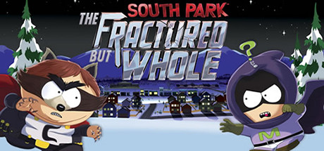 Teaser for South Park™: The Fractured But Whole™