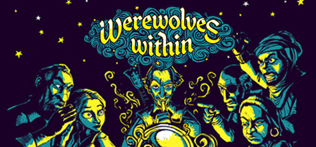 Werewolves Within™ Cover Image