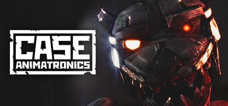 CASE: Animatronics Cover Image