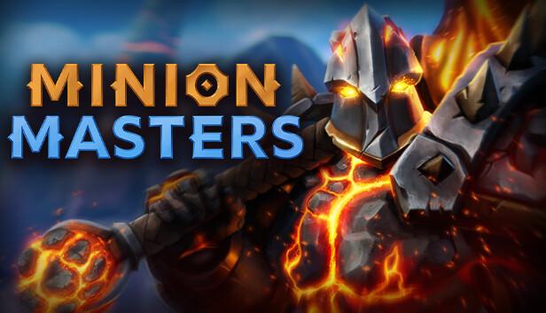 Minion Masters on Steam