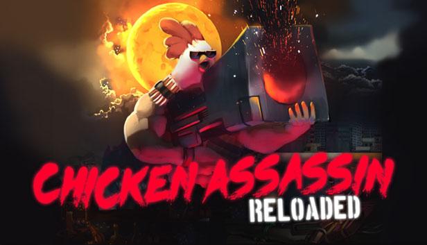 Chicken Assassin: Reloaded on Steam