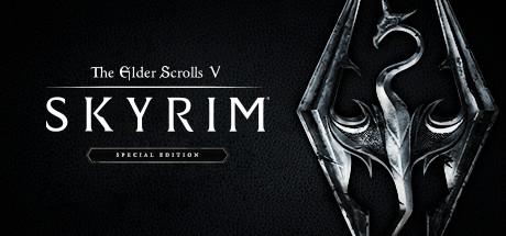 The Elder Scrolls V: Skyrim Special Edition Cover Image