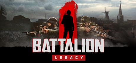 BATTALION 1944 Cover Image