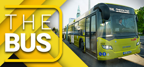 The Bus Cover Image