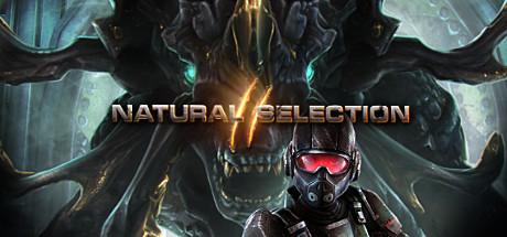 Natural Selection 2 Logo