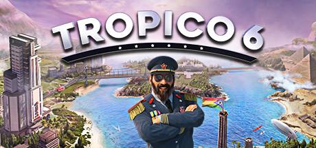 Tropico 6 Cover Image