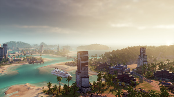 Tropico 6 Free Steam Key 6
