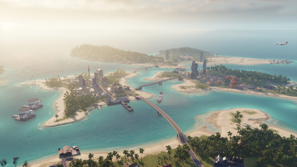Tropico 6 Free Steam Key 2