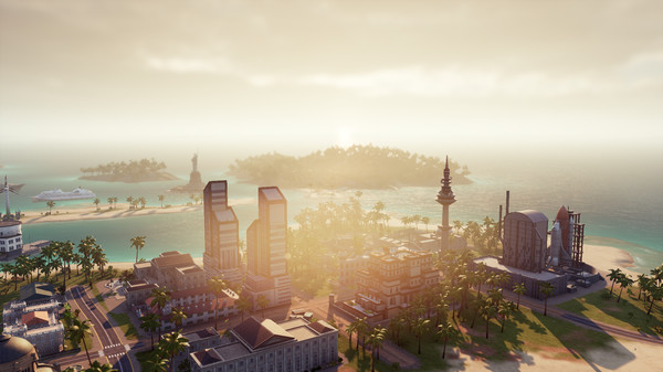 Tropico 6 Free Steam Key 1