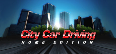 City Car Driving Cover Image