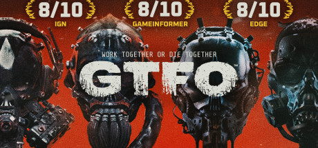 GTFO Cover Image