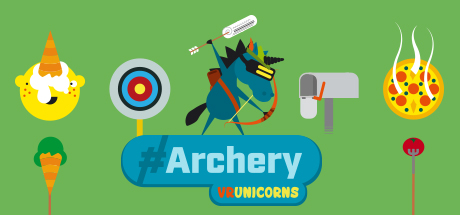 #Archery Cover Image