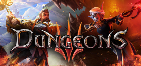Dungeons 3 Cover Image