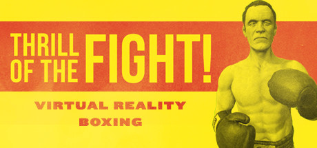 The Thrill of the Fight - VR Boxing Cover Image
