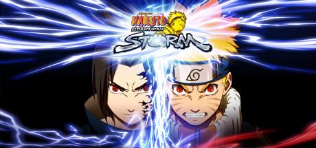 NARUTO: Ultimate Ninja STORM Cover Image