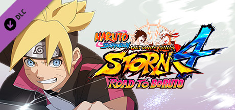 Save 50 On Naruto Storm 4 Road To Boruto Expansion On Steam