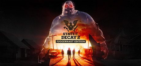State of Decay 2: Juggernaut Edition Cover Image