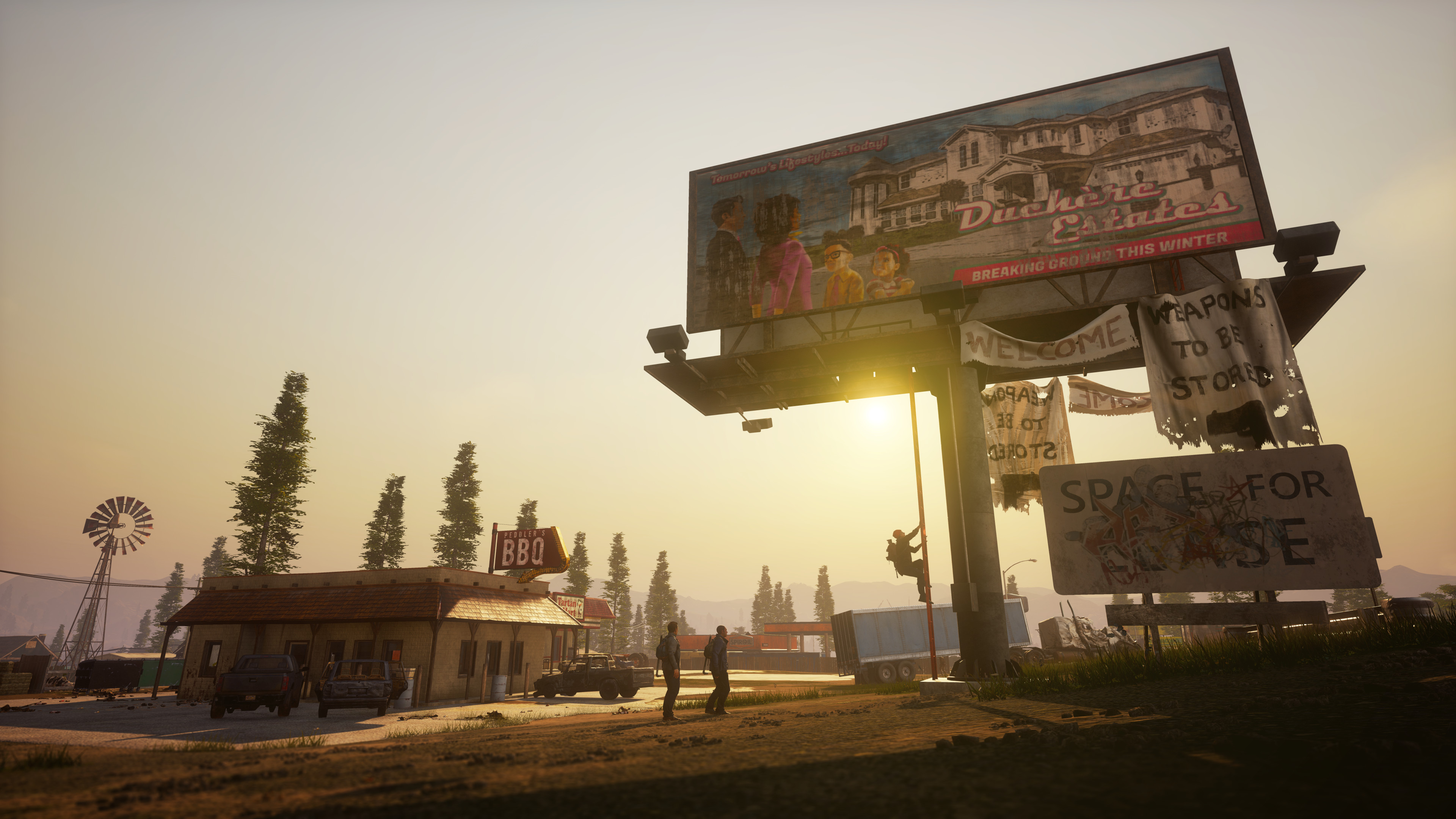 STATE OF DECAY 2 JUGGERNAUT EDITION LETHAL ZONE FREE DOWNLOAD