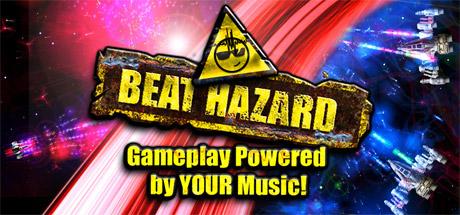 Beat Hazard Cover Image