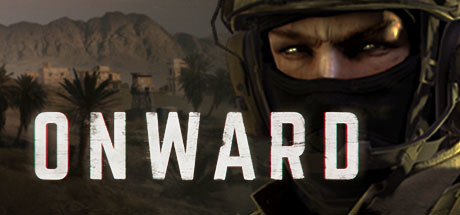 Onward Cover Image