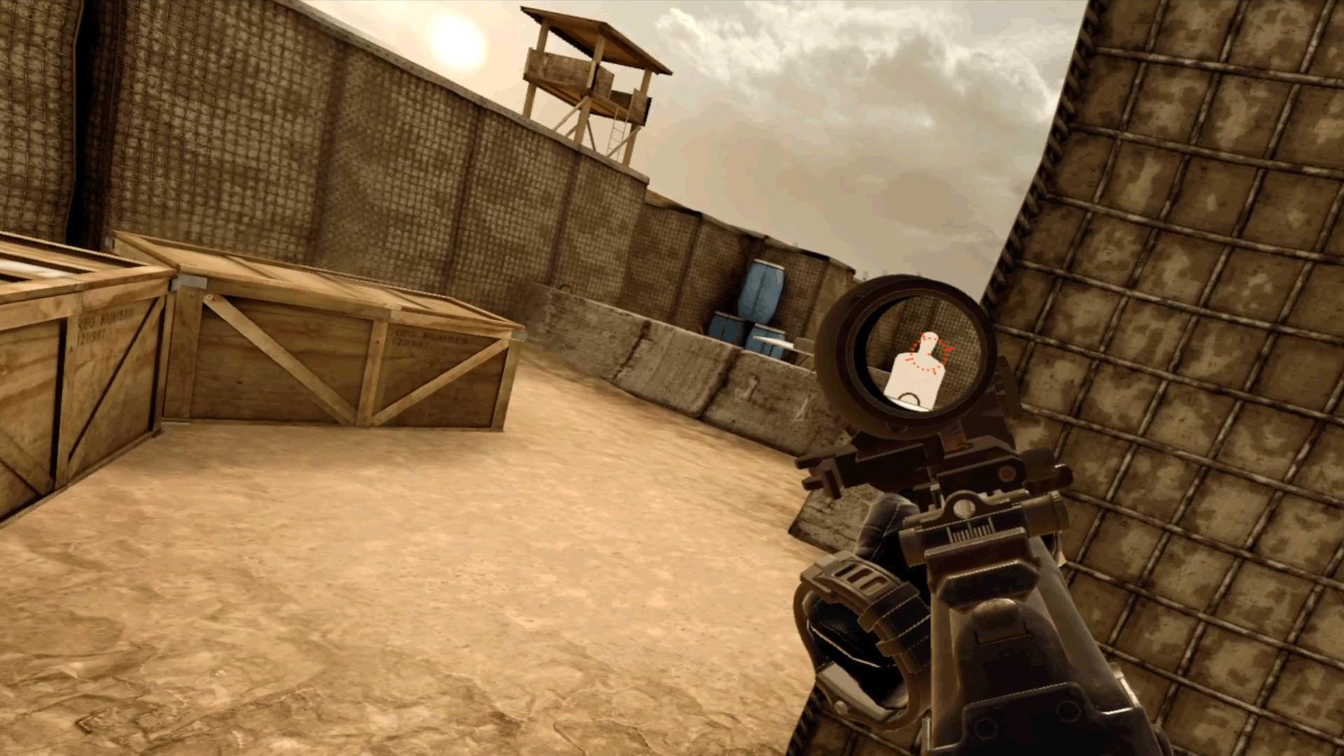 Oculus Quest 游戏《Onward》前进插图(1)