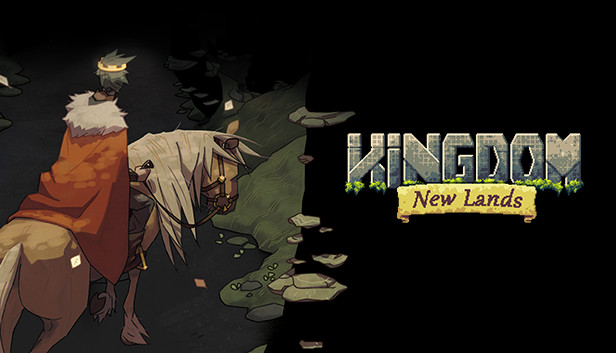 Kingdom: New Lands on Steam