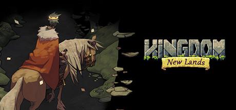 Kingdom: New Lands Cover Image