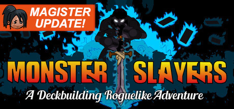 Monster Slayers-Magister Update Free Download