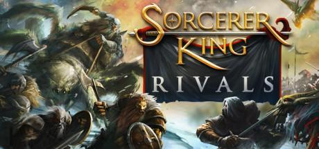 Sorcerer King: Rivals Cover Image