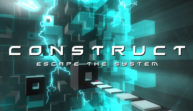 Construct: Escape the System on Steam
