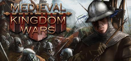 Medieval Kingdom Wars Cover Image