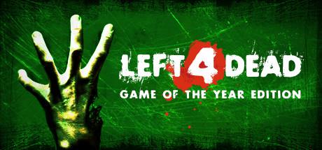 Left 4 Dead Cover Image