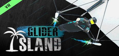 Glider Island VR Image