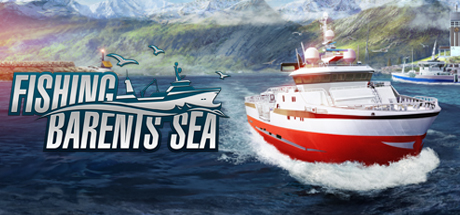 Fishing: Barents Sea Cover Image
