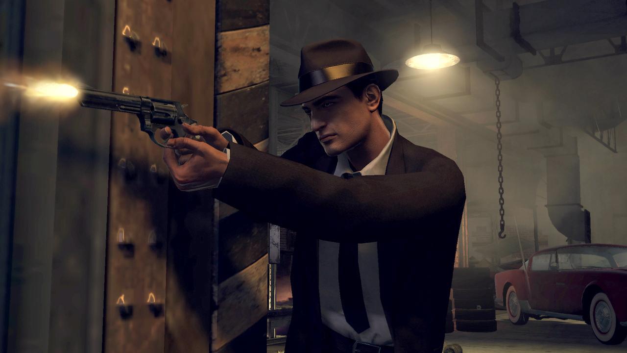 Mafia II Directors cut