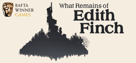 What Remains of Edith Finch Cover Image