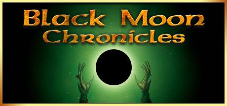 Teaser for Black Moon Chronicles