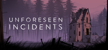 Unforeseen Incidents Cover Image