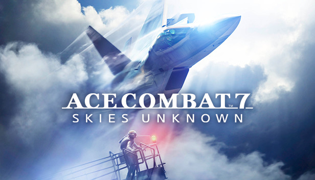 Ace Combat 7 Skies Unknown On Steam