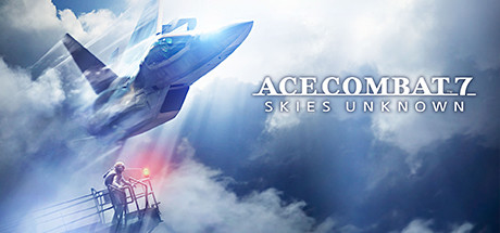 ACE COMBAT™ 7: SKIES UNKNOWN Cover Image