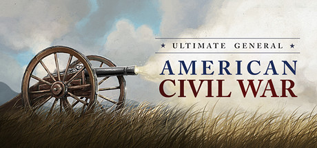 Ultimate General: Civil War Cover Image