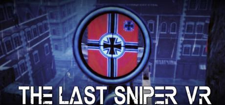 The Last Sniper VR Cover Image