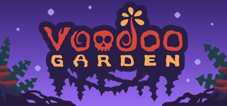 Voodoo Garden Cover Image