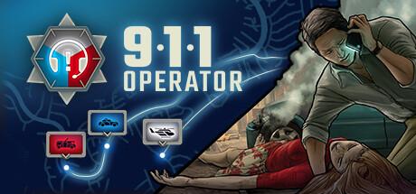 911 Operator Cover Image