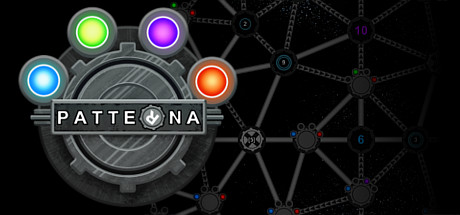 Patterna Cover Image