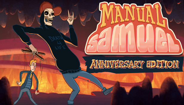 Manual Samuel - Anniversary Edition on Steam