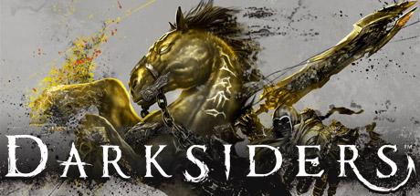 Darksiders steam key raffle