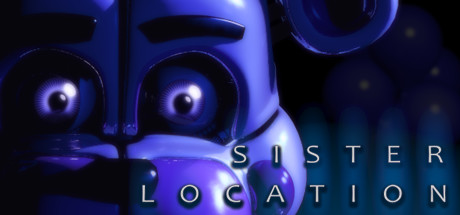 Five Nights at Freddy's: Sister Location Cover Image