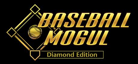 Baseball Mogul Diamond Cover Image